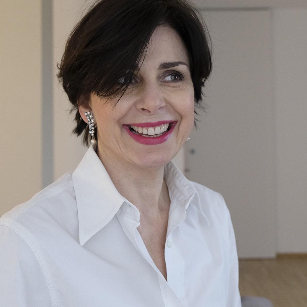 Cristina Vacilotto